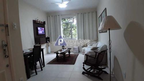 Imagem 1 de 22 de Apartamento À Venda, 2 Quartos, 1 Vaga, Ipanema - Rio De Janeiro/rj - 4295