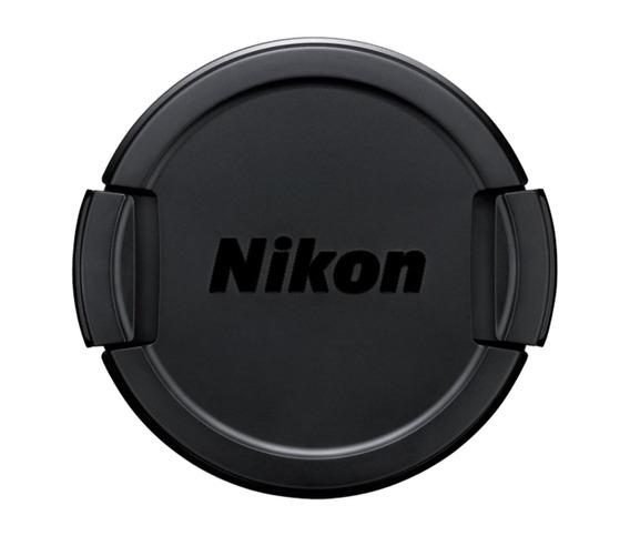 Usado Tampa Genuína Nikon Lc-cp22 Com Aspecto De Nova
