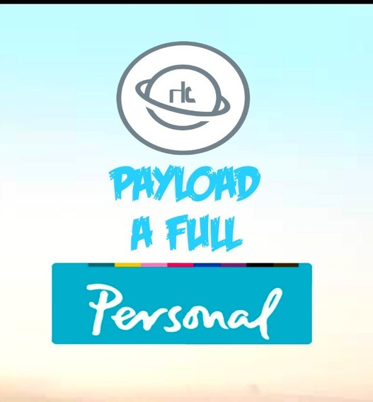 Payload Personal Argentina Abono