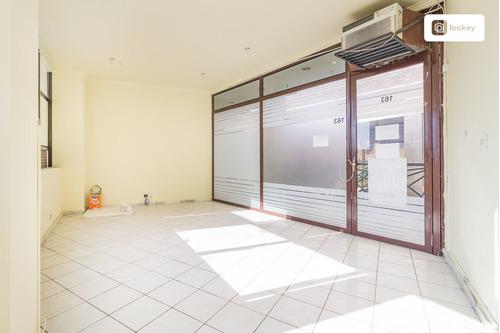 Imagem 1 de 13 de Aluguel De Sala Com 27m² E 0 Quartos  - 13270