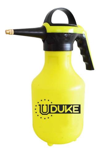 Bomba Fumigadora Jardinera Uduke Amarilla Cap-2 L (ht20108)