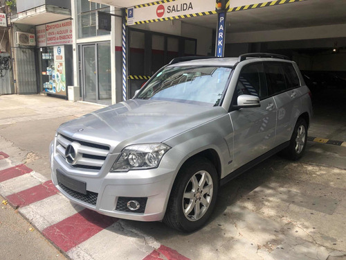 Mercedes-benz Clase Glk 300