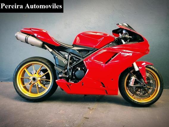 !!! Inmaculada !!! Ducati Super Bike 1198
