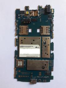 Placa Lg H422f