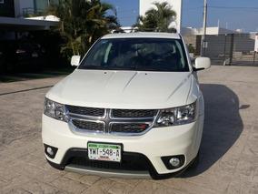 Dodge Journey 2.4 Sxt 5 Pas. At 2014
