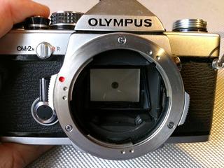 Olympus Om 2