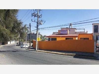 Casa Sola En Venta Lomas De San Mateo