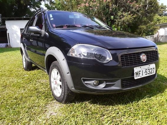 Fiat Weekend Trekking 1.4