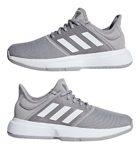 Tênis adidas Feminino Gamecourt Shoes - Indoor,tennis