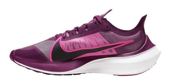 Tenis Nike Zoom Gravity Mujer Correr Running Maraton Gym