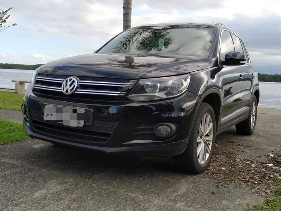 Volkswagen Tiguan 2013 Tsi 2.0