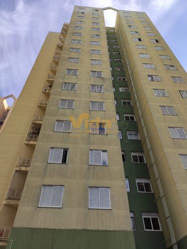 Imagem 1 de 15 de Apartamento  Para Locação  Em Padroeira  -  Osasco - 7394