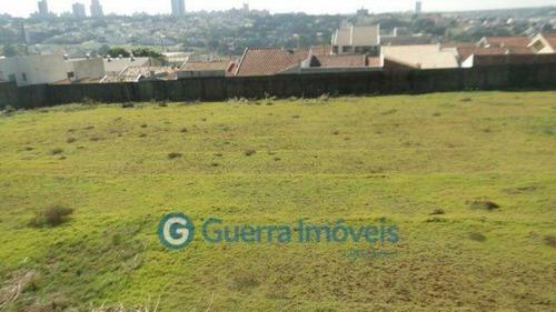 Imagem 1 de 3 de Terreno Com  1.421,45m² No Residencial Orion Próximo Ao Buffet Grande Mesa - Pr - Te0007_guer