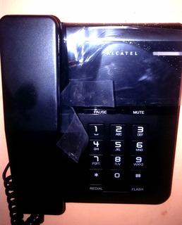 Teléfono Alámbrico Alcatel T22