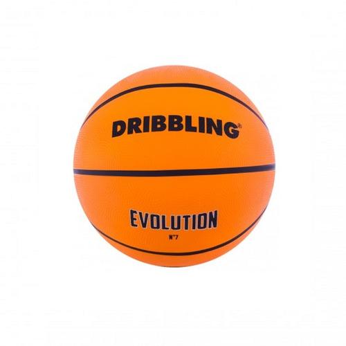 Pelota Drb Basquet Nº 7 Caucho Basket Dribbling Ball