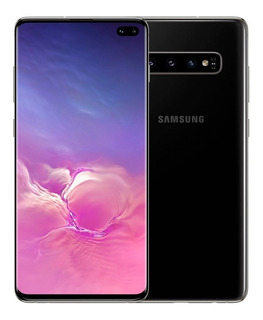 Samsung Galaxy S10+ Plus 128gb+8ram Exynos Nuevo Sellado Msi