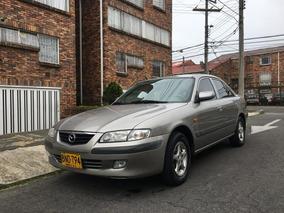 Mazda 626 Nuevo Milenio At 2000cc