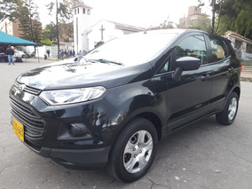 Ford Ecosport Freestyle Se Mt