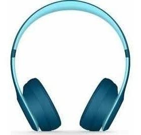 Fone De Ouvido Beats Dr Dre Solo3 Pop Wireless Original Novo