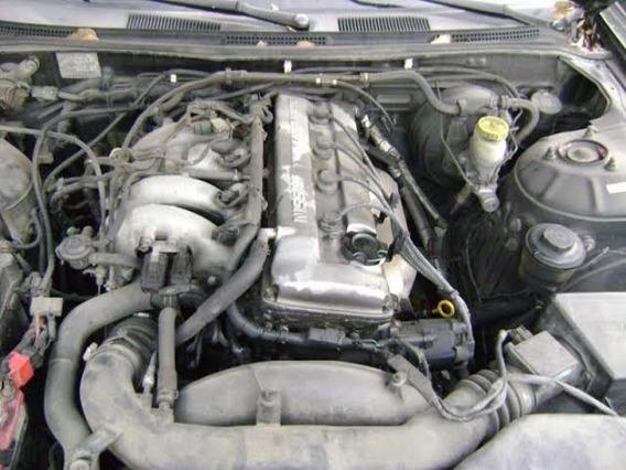 Nissan Se Vende Motor