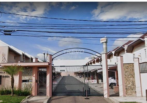 Casa Em Condominio - Boqueirao - Ref: 2340 - V-2340