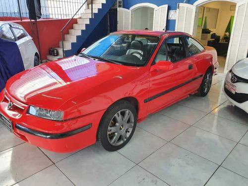 Imagem 1 de 15 de Chevrolet Calibra 1995