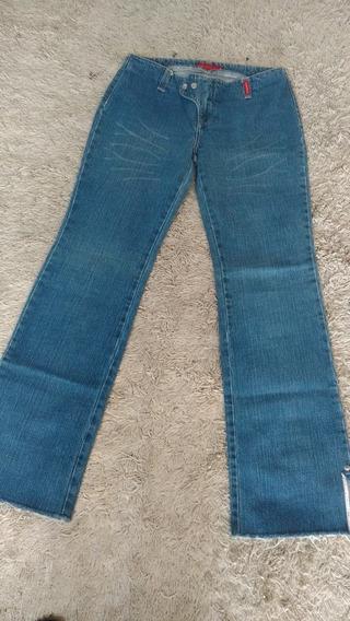 Calça Jeans Siberian Feminina 36