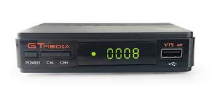 Freesat Gtmedia V7s Hd + Wifi