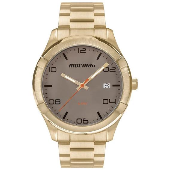Relógio Mormaii Masculino Mo2415af/4c Original Barato