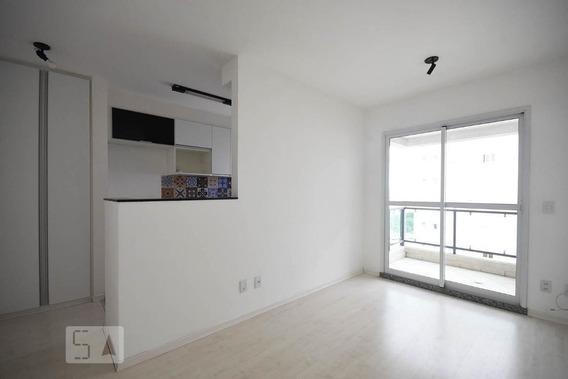 Apartamento Para Aluguel - Vila Andrade, 2 Quartos, 51 - 893019843
