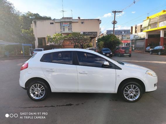 Fiat Bravo 2012 1.8 16v Essence Flex Dualogic 5p