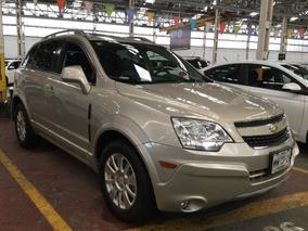 Chevrolet Captiva Sport Aut V6 2011