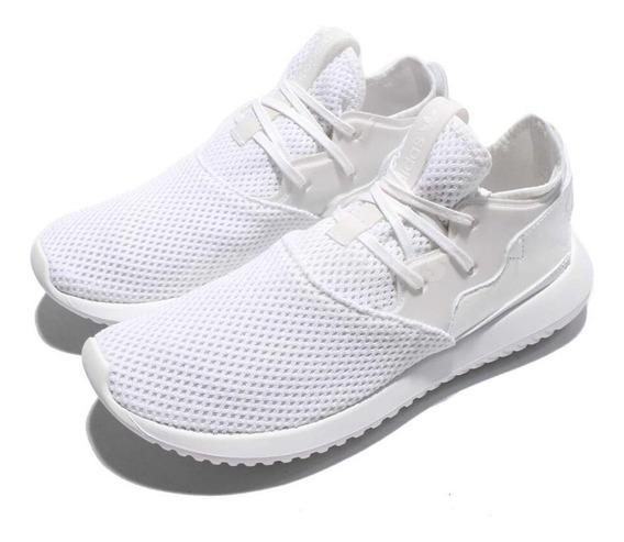 adidas Wmns Originales Tubular Atrapar Correr Zapatos Blanco