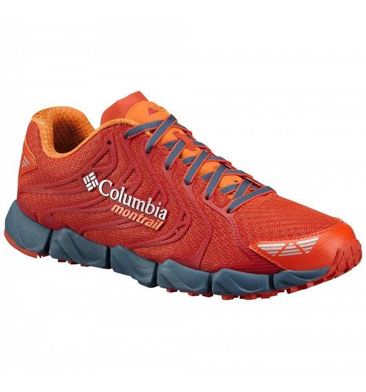 Zapatillas Trail Running Columbia Montrail Fluidflex Fkt Ii