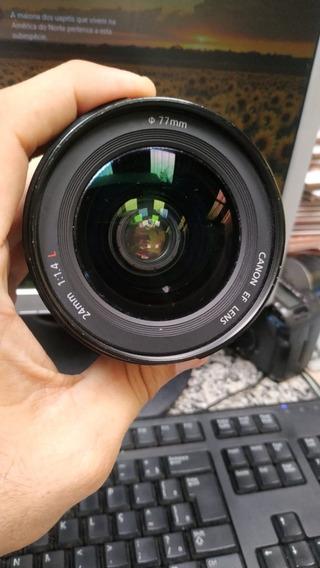 Canon 24 1.4 L Ii