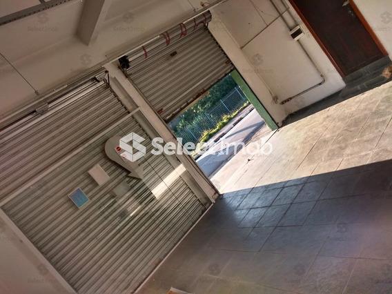 Ponto Comercial - Vila Noemia - Ref: 826 - L-826