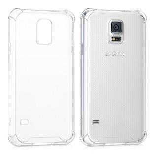 Case Forro Estuche Samsung S5 Silicon Tienda