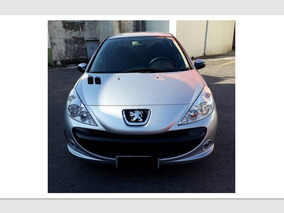 Peugeot 207 Passion 1.4 Xr Flex 4p