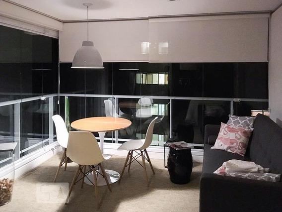 Apartamento Para Aluguel - Consolação, 1 Quarto, 39 - 893053074