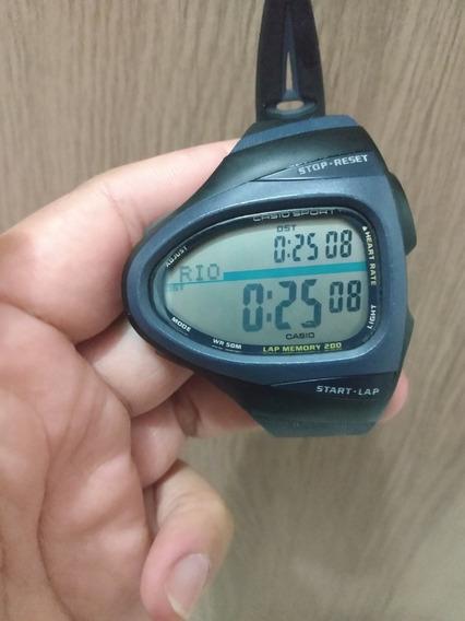Relógio Casio Phys Sport Chr - 100 Mod. 2979