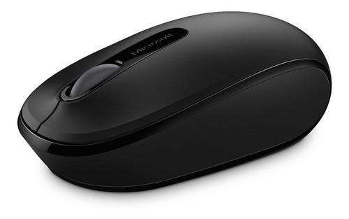 Imagem 1 de 5 de Mouse Microsoft Wireless Mobile 1850