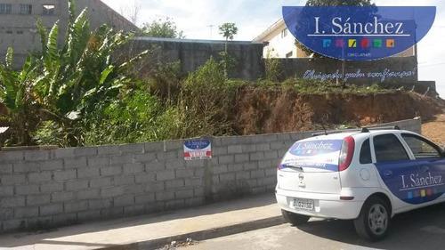 Imagem 1 de 8 de Terreno Para Venda Em Itaquaquecetuba, Jardim Pinheirinho - 729_1-676089