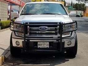Ford Lobo Super Cab Xlt