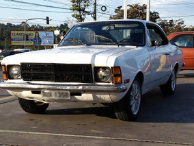 Chevrolet/gm Opala Coupe 1977 4cil Revisado Em Bom Estado!!