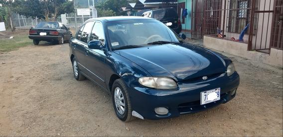 Hyundai Accent Koreana