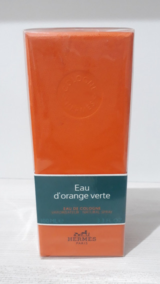 Perfume Hermes Eau D