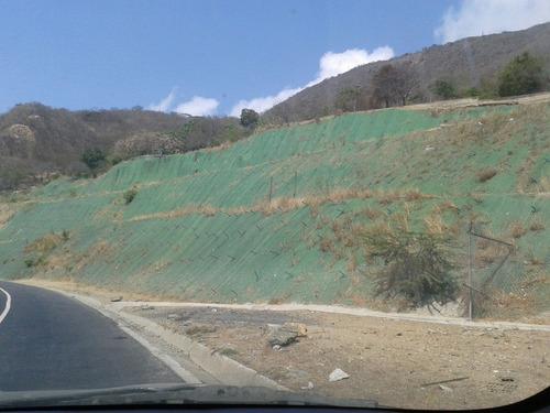 Geotextil Tejido Trm - Control Erosión