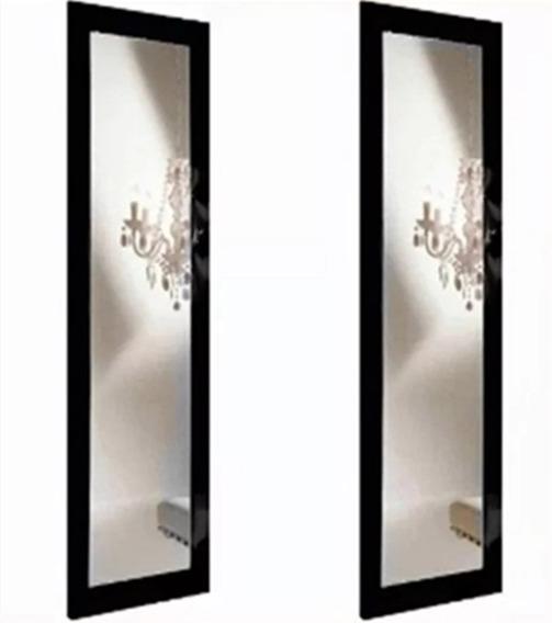 Espejo 130 X 38 Madera Cuerpo Entero Consulte 130x44 160x50