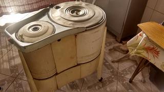 Máquina De Lavar Easy Década De 40