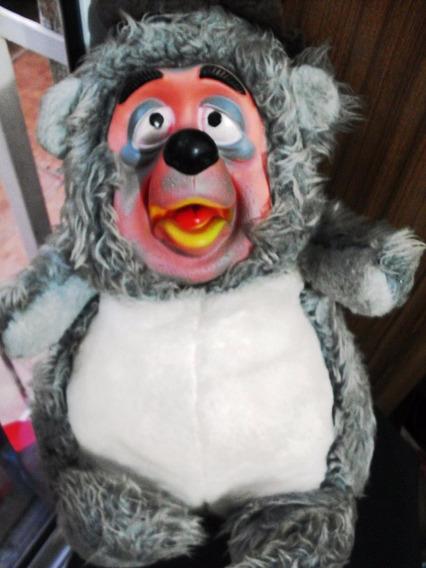 Country Bear Urso Big All Disney Vintage Anos 60 Ler Anuncio